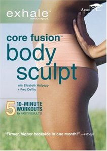 Core Fusion Body Sculpt